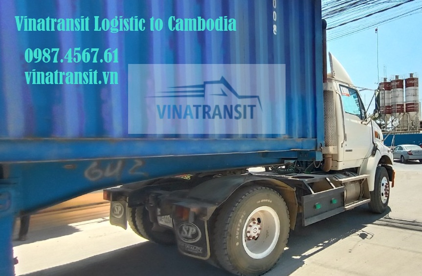 Chành xe chuyển hàng từ đà nẵng đi phnom penh
